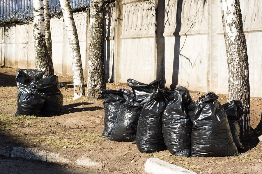 How a spring cleanup can make or break your yard.