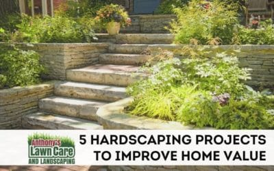 Five Hardscaping Project Ideas To Improve Your Home Value